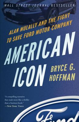 American Icon By Hoffman, Bryce G.