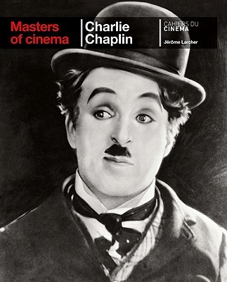 Charlie Chaplin By Larcher, Jerome